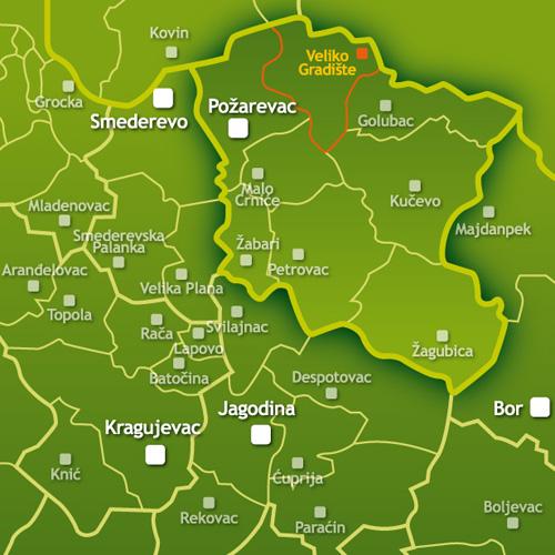 srebrno jezero mapa srbije O hotelu | Srebrno Jezero srebrno jezero mapa srbije